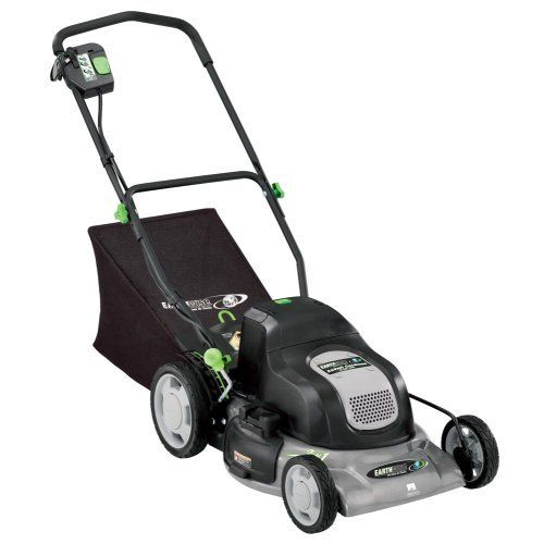 Great rerviews on the latest lawn mowers