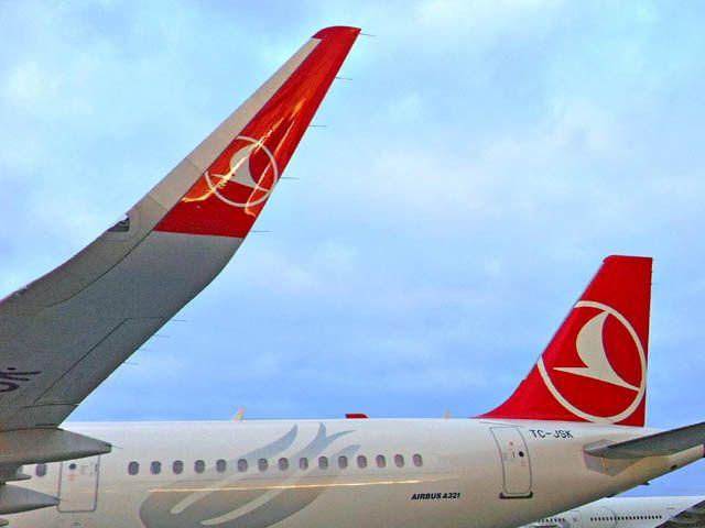 Turkish Airlines équipe ses monocouloirs d'un système de divertissement dernier cri