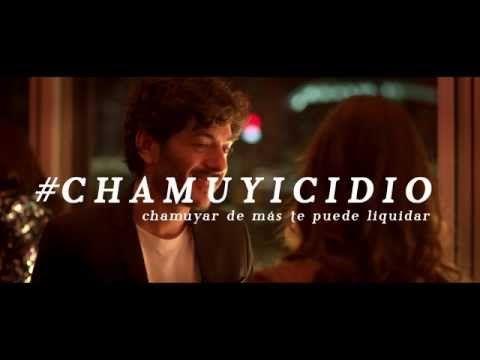 Topline Seven #Chamuyicidio - Chamuyar de más te puede liquidar - YouTube