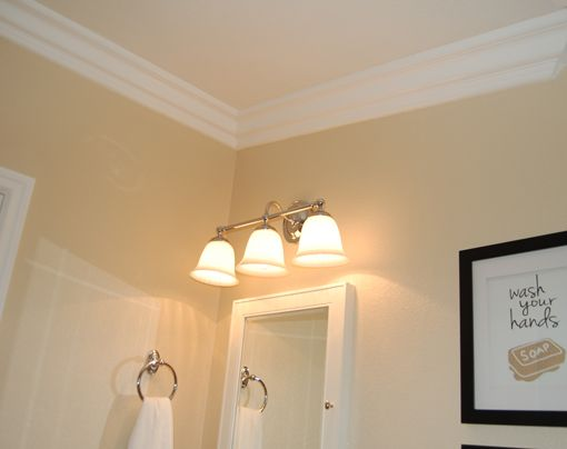 Behr Natural Almond Paint For The Home Pinterest