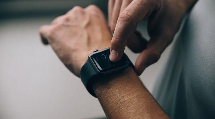 Apple smartwatch app saves man from Pulmonary Embolism