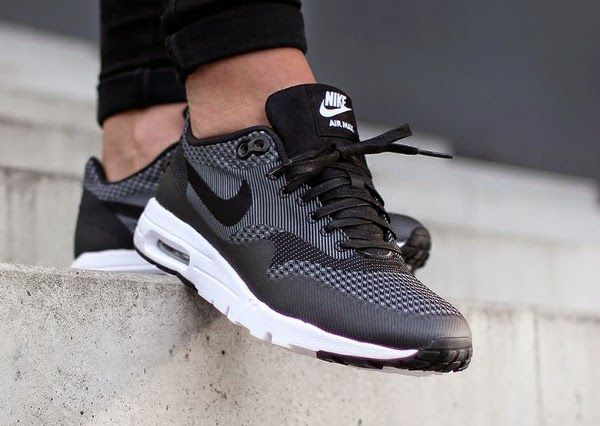 check out d51d7 76710 ... JUST LIFE STYLE™®  Nike Air Max 1 Ultra JCRD  Clearwater   Black