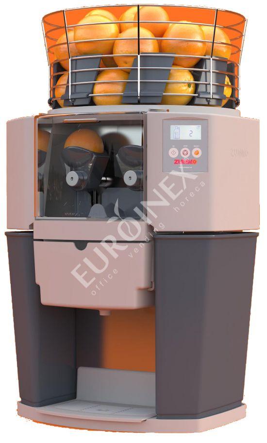 Zummo Z14 - Plnoautomatický profesionálny odšťavovač | Euroinex.sk