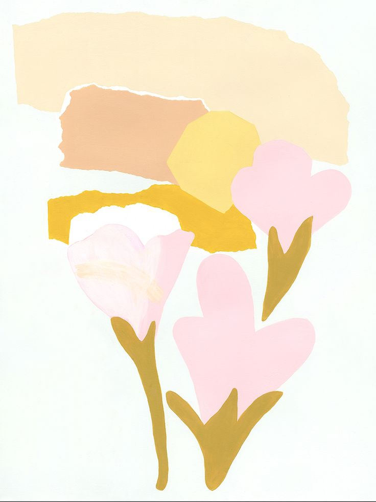 Leah Bartholomew, simple, design, screen print, texture, abstract, colour,spring summer, spring