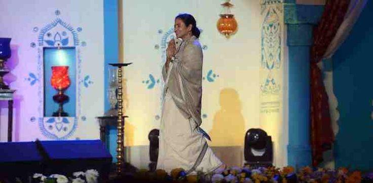 Mamata Banerjee to Confer Bengal Tele Academy Awards
