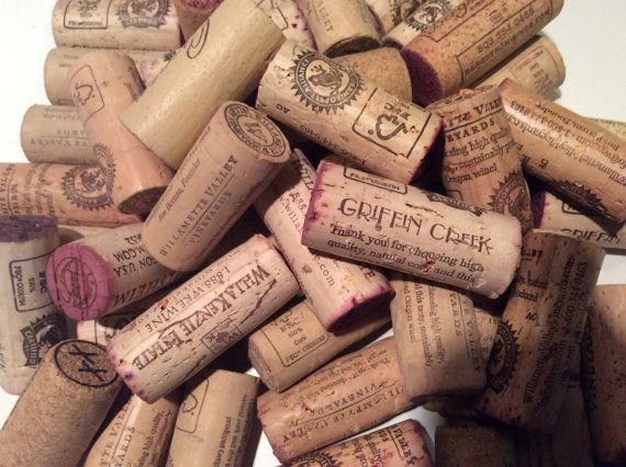 This listing is for 1 Lot of 50 Assorted Used Wine Corks  50 Used Wine Corks, All Natural Wine Corks, Craft Corks, Wedding Wine Corks, Wine Cork