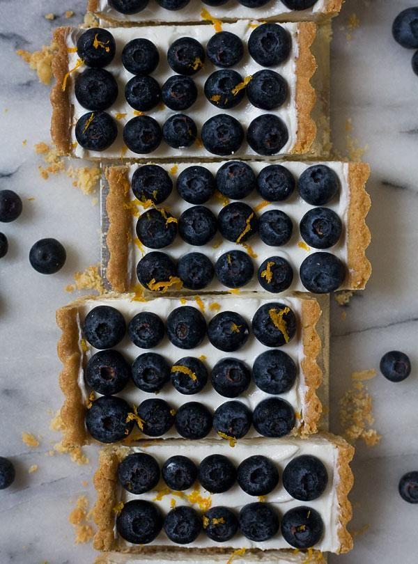 1000+ ideas about Blueberry Tarts on Pinterest ...