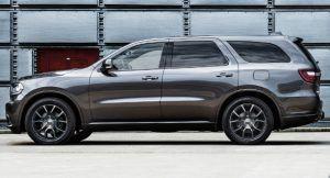 2016 Dodge Durango - Special Edition Models