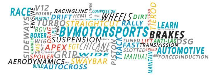 BVMotorsport Collage