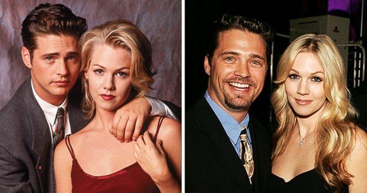 Δείτε πώς είναι Σήμερα οι Ηθοποιοί του 'Beverly Hills, 90210′, 25 Χρόνια Μετά!