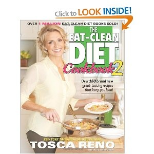 Eat-Clean Diet Cookbook 2: More Great Tasting Recipes That Keep You Lean
