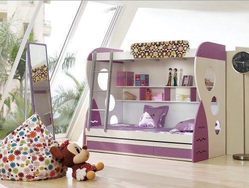 best 25+ double deck bed ideas on pinterest | double bunk beds