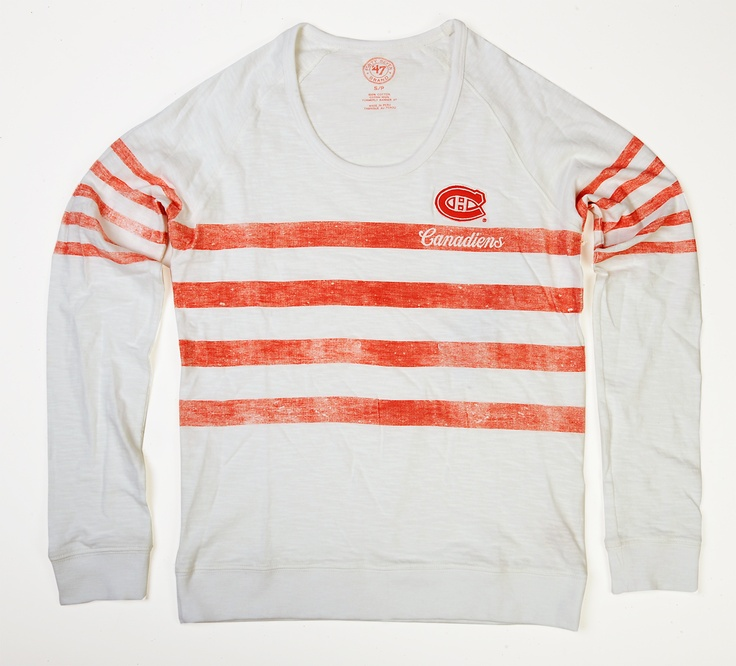 Paradise Pullover - '47 Brand