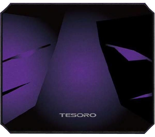 TESORO Aegis X3 TS-X3 - bred- Gaming musematte fra Pixmania. Om denne nettbutikken: http://nettbutikknytt.no/pixmania/
