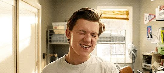 We Want To Hear Your Most Burning Fan Questions For Tom Holland