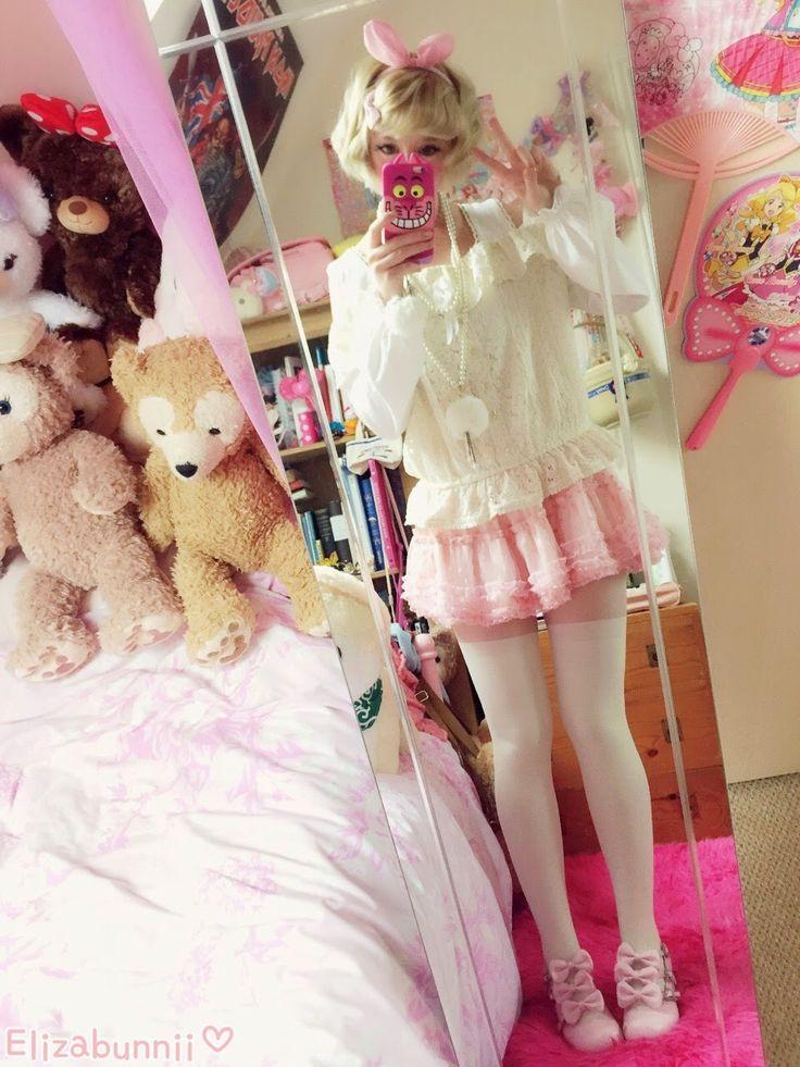 *:・゚✧The Sweetie Speakeasy✧・゚:*: ♥Bobon21 Haul & Outfits! -Winter-♥