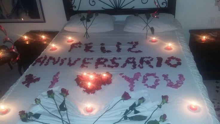 Noches romanticas!!