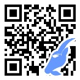 QR barcode for BlueCapra.com - created by Alan Reeves: Barcode Art, Alan Reeves, Crossword Puzzle, Qr Barcode,  Crossword