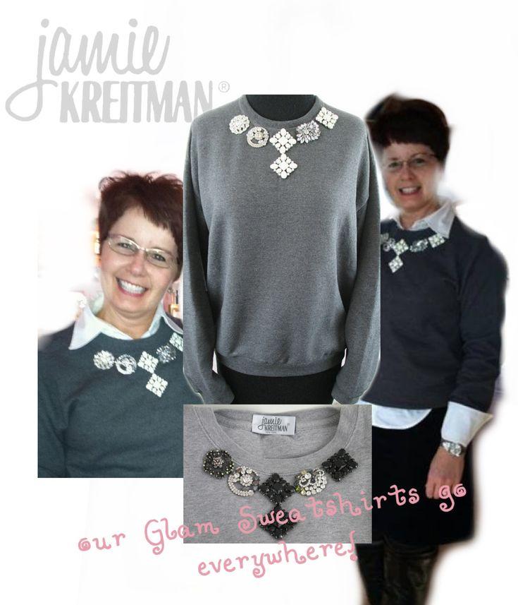 jamieGirl GLAM! - made by Jamie Kreitman® with Bazaart #collage