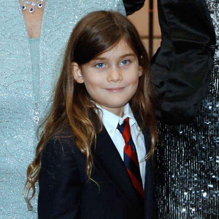 Charles 7 Year Old Son Of Songstress Celine Dion Boys
