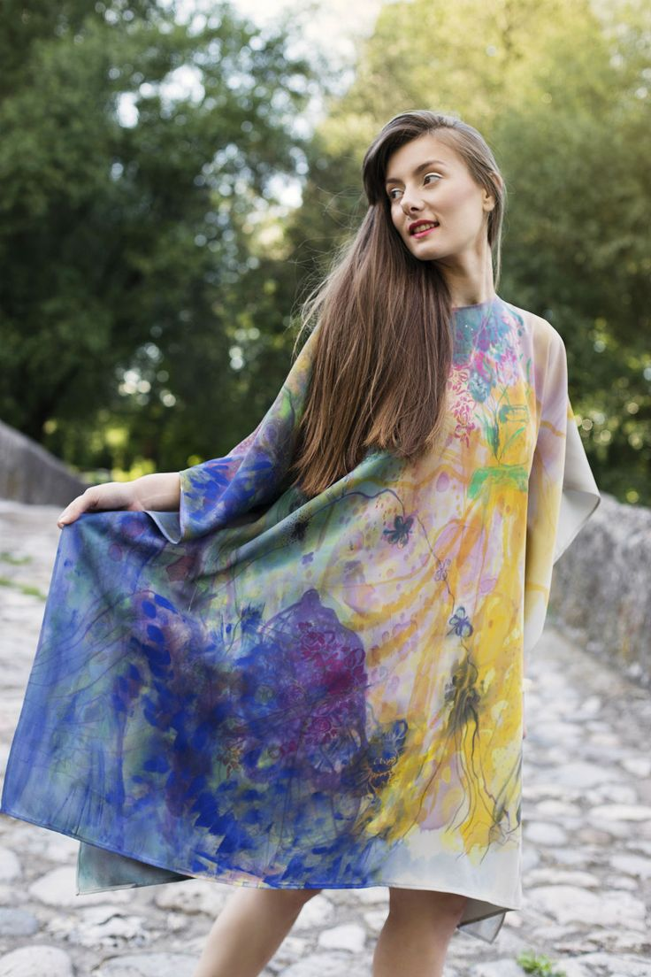 Colorscape: Bjegstvo u svijet boja, nježnosti i mašte | Fashion.Beauty.Love