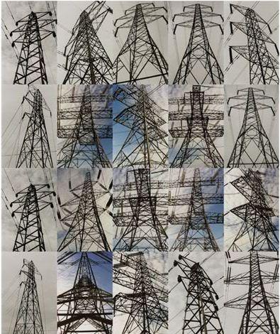 Tijdens mijn studie ook 1 van mijn inspiratiebronnen, Inspirational Design: Sharon Elphick