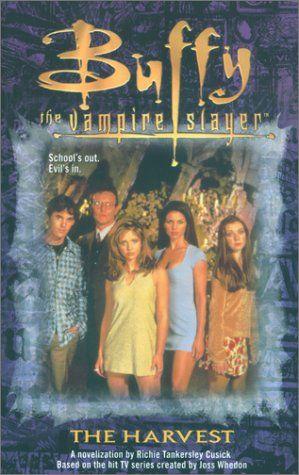 Halloween Rain (Buffy The Vampire Slayer #1) by Christopher Golden & Nancy HolderHarvest Buffy, California Something, Vampires Slayer, Girls Generation, Slayer Mor, Bad Hair, Ebay, Book Reading, 2012 Book