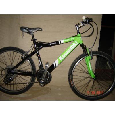 VENTA BICICLETA MONTAINE KAWUASAKI http://cutralco.anunico.com.ar/aviso-de/deportes_fitness/venta_bicicleta_montaine_kawuasaki-8499333.html
