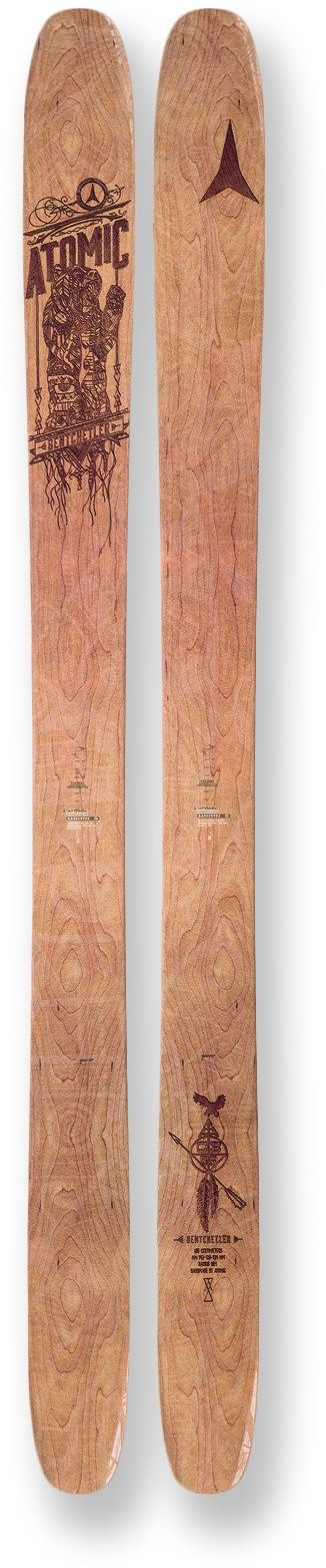 Atomic Male Bent Chetler Skis - Men's /2016