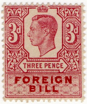 Revenue Stamps