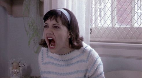 Girl Interrupted (1999) Quote (About screaming scream hear