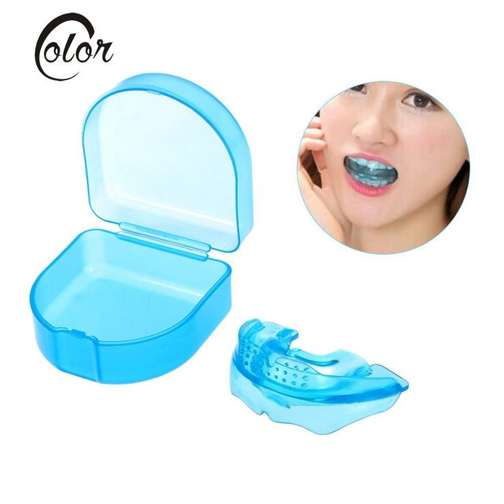 Dental Tooth Care Orthodontic Trainer Teeth Alignment Straight Teeth Appliance Adult Mouthpieces Brace Dental Tray Mouthguard http://getfreecharcoaltoothpaste.tumblr.com