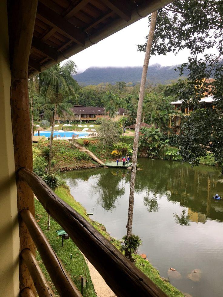 Um final de semana no Vale das Pedras - hotel fazenda em Santa Catarina