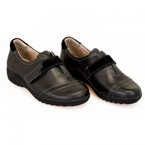 2370fa4fe91 Zapatos treintas Shoes de confort con cierre de velcro | zapatos de ...