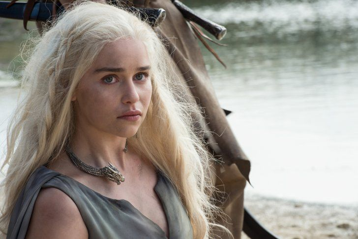 Pin for Later: Why Daenerys Targaryen Is Game of Thrones' Prince That Was Promised How Can She Be the PRINCE Who Was Promised If She's a Woman?