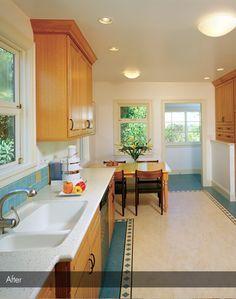 Galley Kitchen Layouts the 25+ best galley kitchen layouts ideas on pinterest | galley