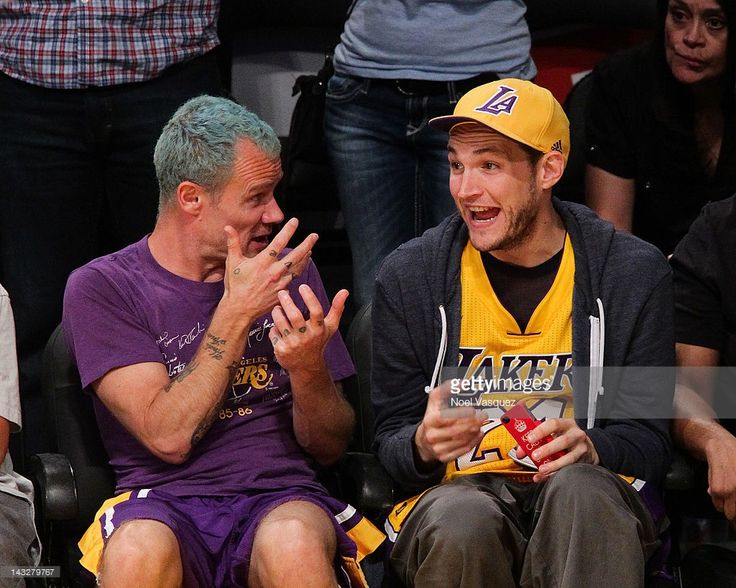 http://media.gettyimages.com/photos/flea-and-josh-klinghoffer-attend-a-basketball-game-between-the-city-picture-id143279767