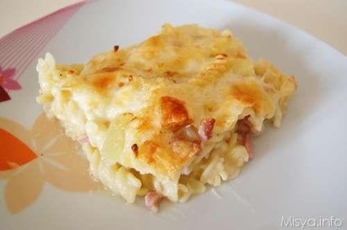 10 ricette di pasta al forno – Gallerie di Misya.info
