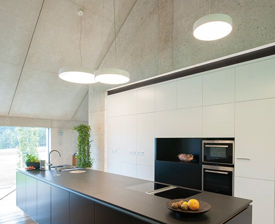 produkte h ngeleuchten bado new molto luce. Black Bedroom Furniture Sets. Home Design Ideas