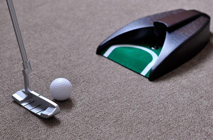 Set de golf pentru birou http://www.gadgetworld.ro/set-de-golf-pentru-birou.html