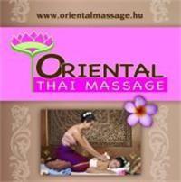 Oriental Thai Massage Dunaharaszti