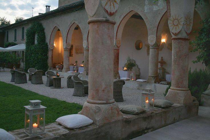 convento annunciata splendida location