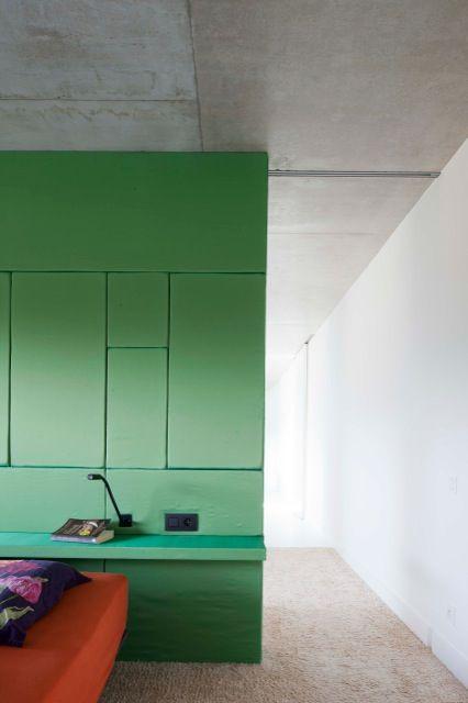 van staeyen interieur architectuur