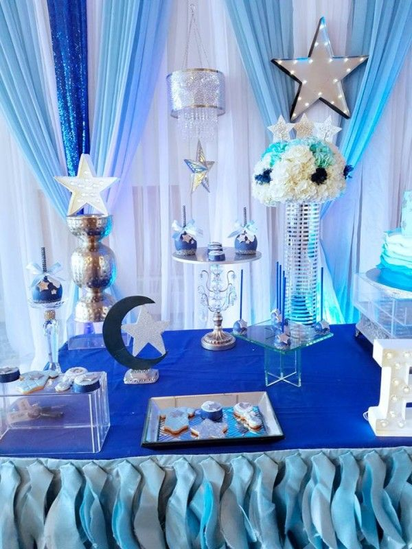 Starry-Night-Baby-Shower-Candied-Apples