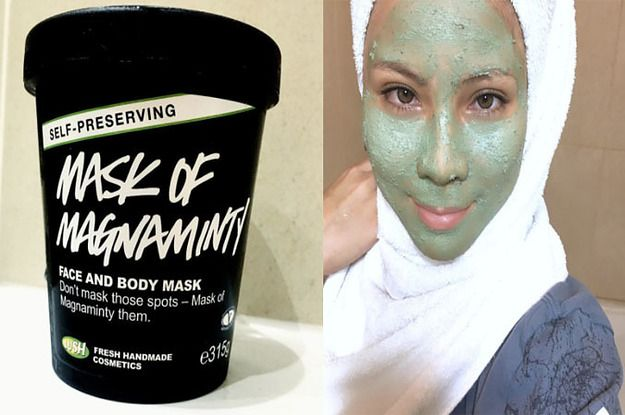 L'Oréal's Detox and Brighten Pure-Clay Mud Mask is the product for anyone who wants to literally watch their skin care work before their eyes. | 17 Face Masks That Will Actually Change Your Life