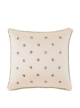81% OFF Waterford Linens Callum Decorative Pillow, Spice, 16