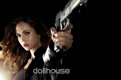 Dollhouse | 27 Underrated Shows All True TV Fans Should Watch. Parking here, some of these I really like and want to watch the rest of them :)