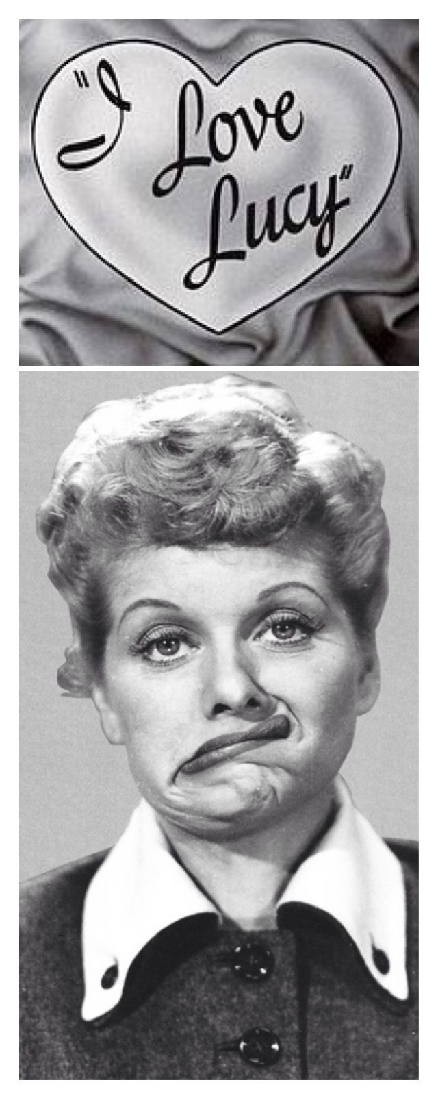 32 Best Lucille Ball Images On Pinterest  Classic -2417