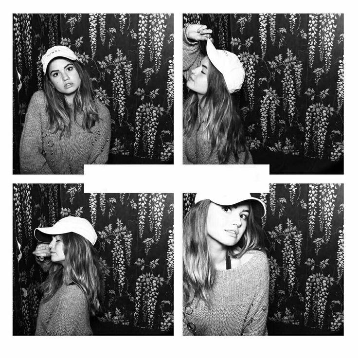 Debby Ryan Polaroid film, Instagram, Debby ryan