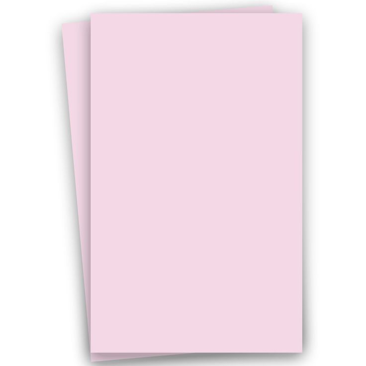Basis Colors 11 X 17 Paper Pink 28 70 Text 200 Pk In 2020 French Paper Pink Paper Paper